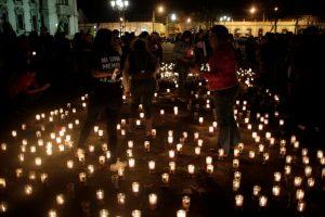 Σπαρακτικές εικόνες: 29 κοριτσάκια πέθαναν σε πυρκαγιά!
