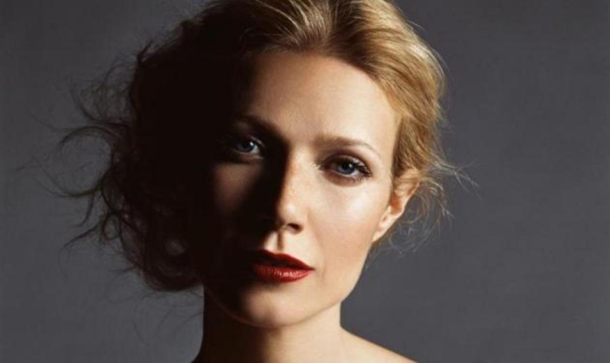H Gwyneth Paltrow χωρίς μακιγιάζ! Τελικά το makeup… κάνει θαύματα… | Newsit.gr