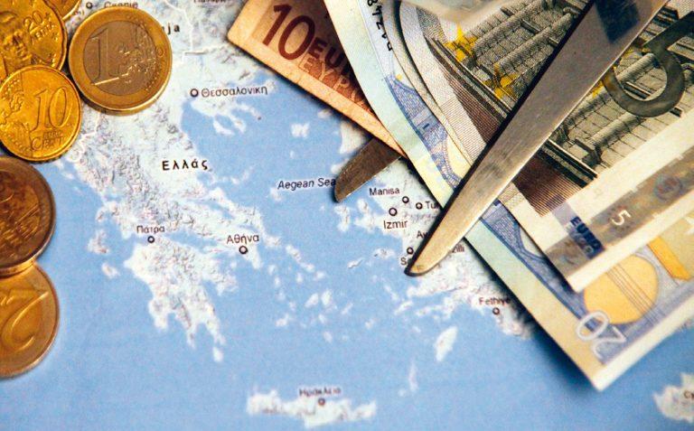 Bloomberg: Τώρα διαγραφή του ελληνικού χρέους   Newsit.gr