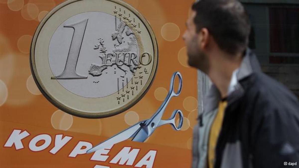 Παράνομο το »κούρεμα» για την ΕΚΤ   Newsit.gr