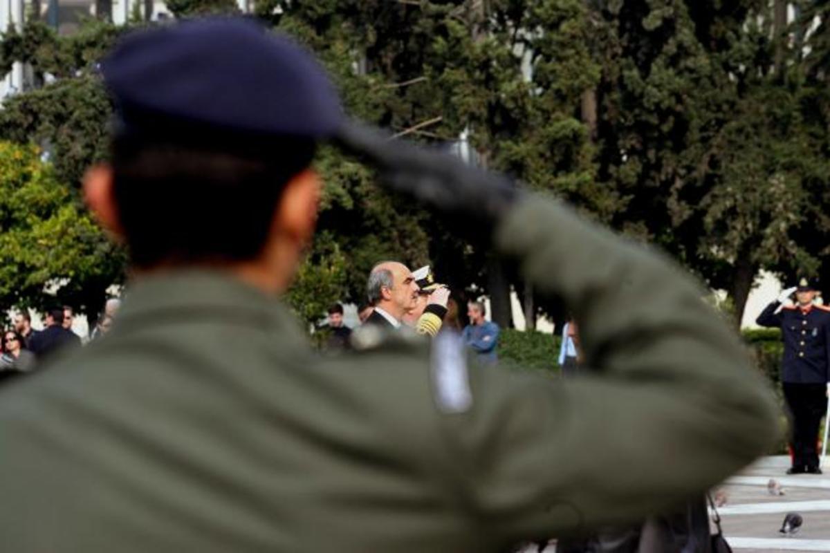 Επιστολή στρατηγού της ΕΛΑΣ στο Σαμαρά. «Ποια χώρα θα απομείνει για να σώσετε»;   Newsit.gr