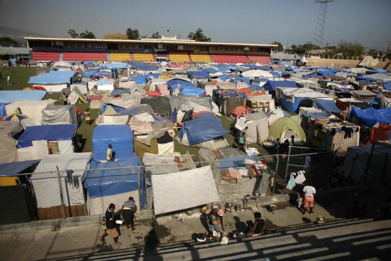 Η Βρετανία βοηθά την Αϊτή να ξαναχτίσει…φυλακές! | Newsit.gr