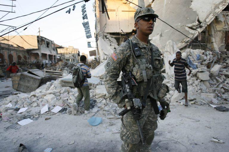 Σταμάτησαν οι έρευνες για επιζώντες | Newsit.gr