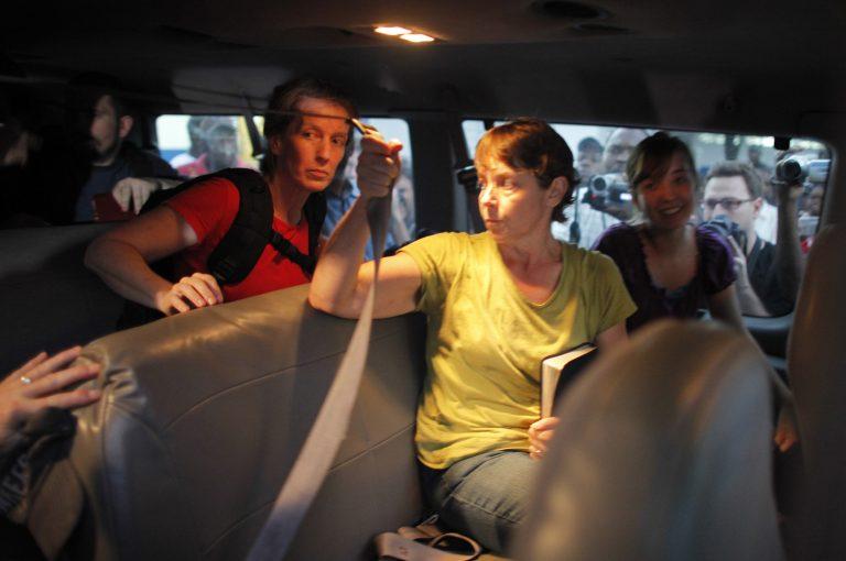 Έφυγαν από την Αϊτή οι ιεραπόστολοι απαγωγείς! | Newsit.gr