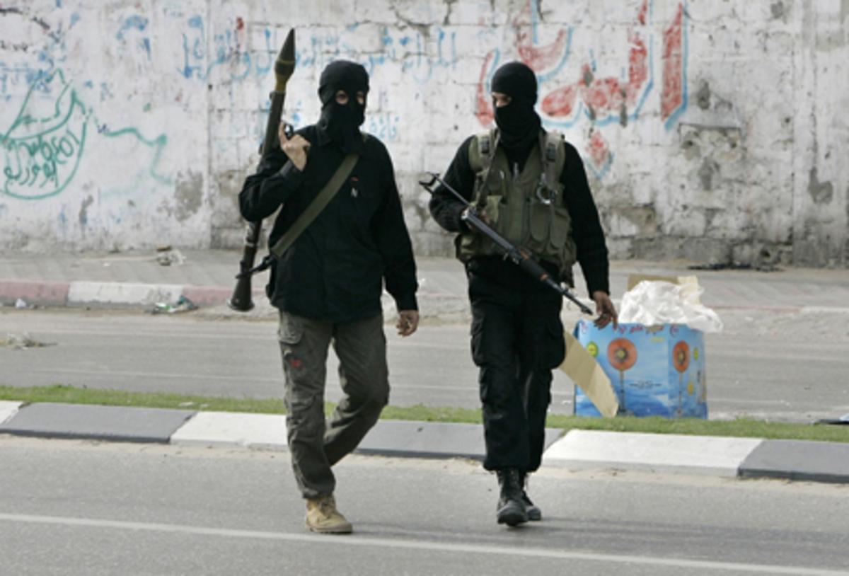 Βασανιστήρια κρατουμένων στη Λωρίδα της Γάζας | Newsit.gr
