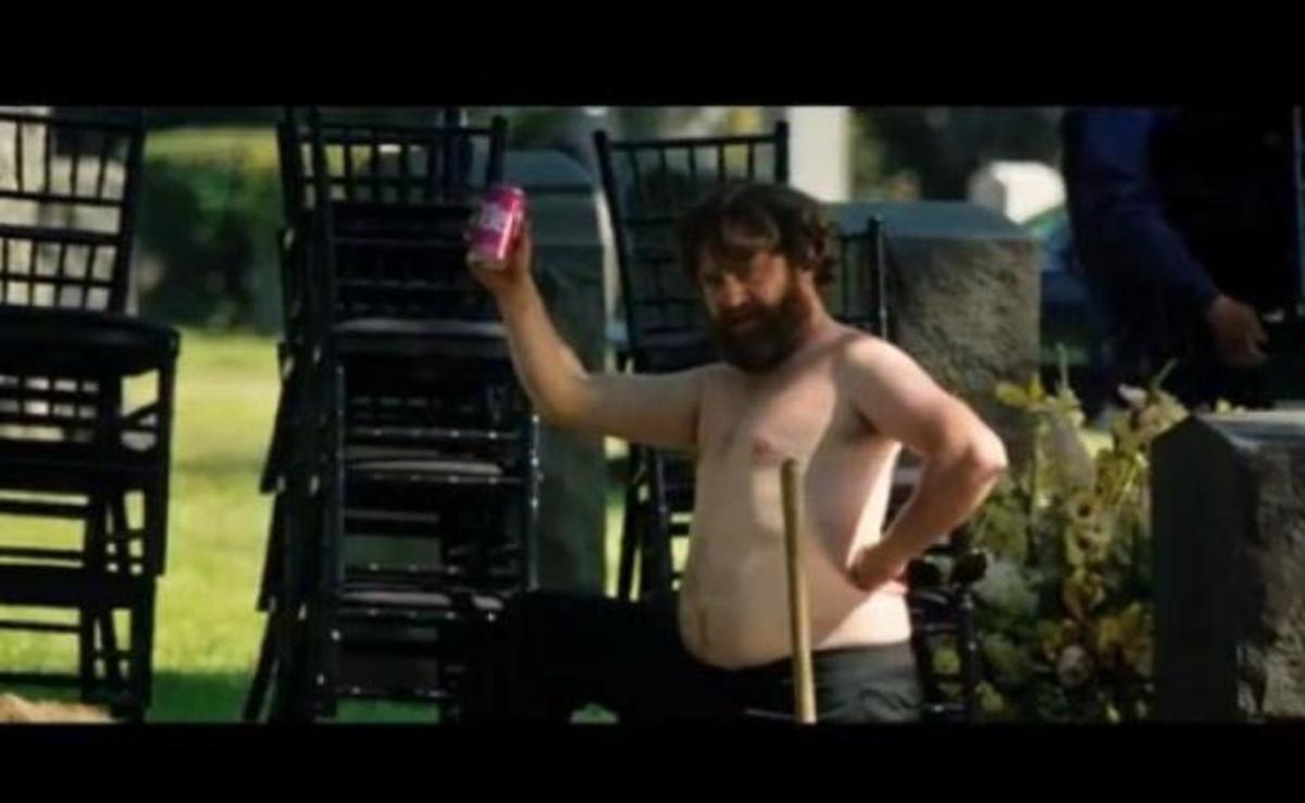 «Τhe Hangover Part 3»: ΔEITE το τρέιλερ!   Newsit.gr