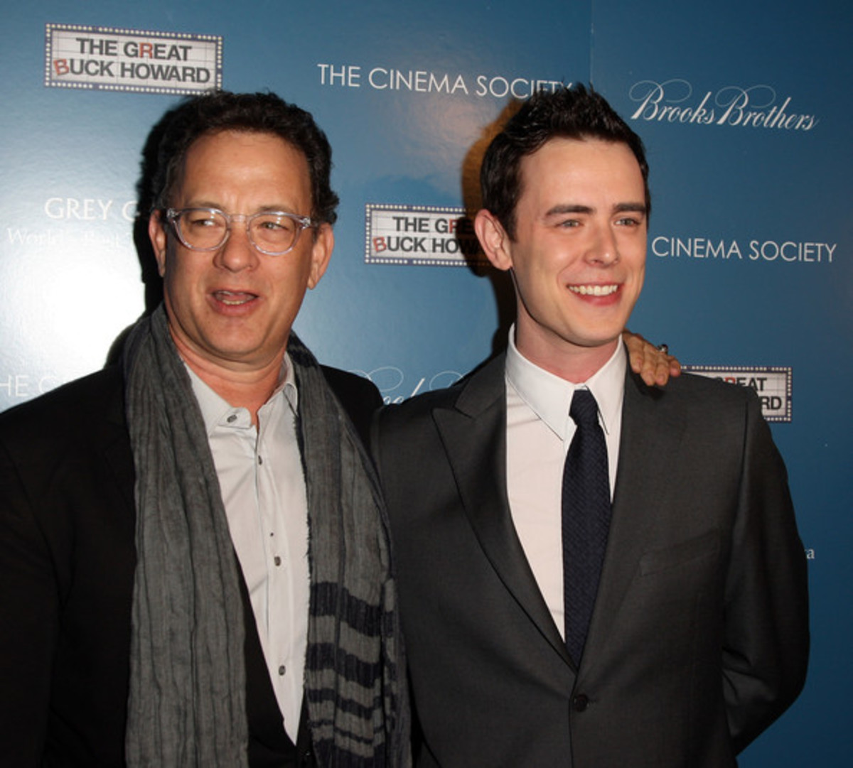 Παντρεύτηκε ο γιός του Tom Hanks! | Newsit.gr