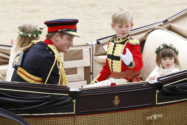 Τι είπε ο πρίγκιπας Χάρυ και συγκίνησε τους πάντες | Newsit.gr