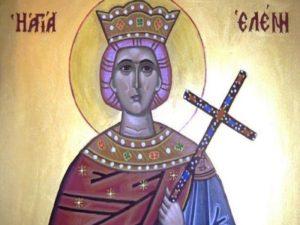 Πώς ανακάλυψε η Αγία Ελένη τον Σταυρό του Κυρίου