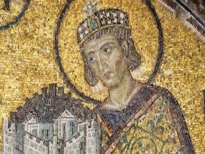 Θαύμα στην Κύπρο: Η Αγία Ελένη εμφανίστηκε σε πιστή