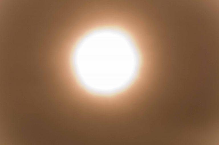 Το θερμόμετρο έδειξε 53,7 βαθμούς Κελσίου! | Newsit.gr