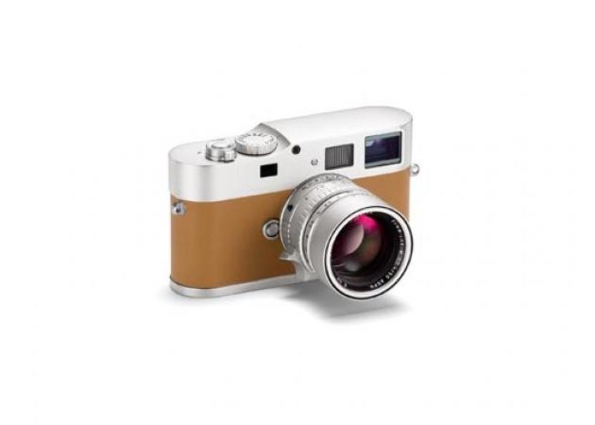 Φωτογραφική μηχανή με την υπογραφή Hermes! | Newsit.gr