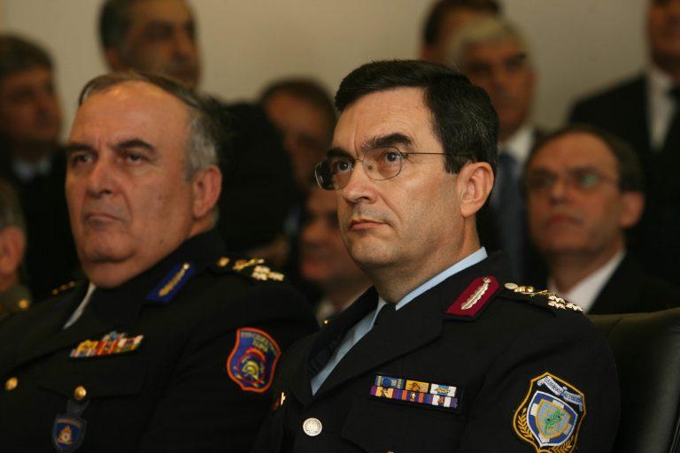 Άρχισαν οι κρίσεις στην αστυνομία – Παραμένουν αρχηγός και υπαρχηγός της ΕΛ.ΑΣ   Newsit.gr