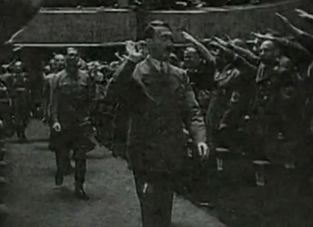 «Τα παιδιά του Χίτλερ», ένα συγκλονιστικό ντοκιμαντέρ για τους απογόνους των διαβόητων ναζιστών | Newsit.gr