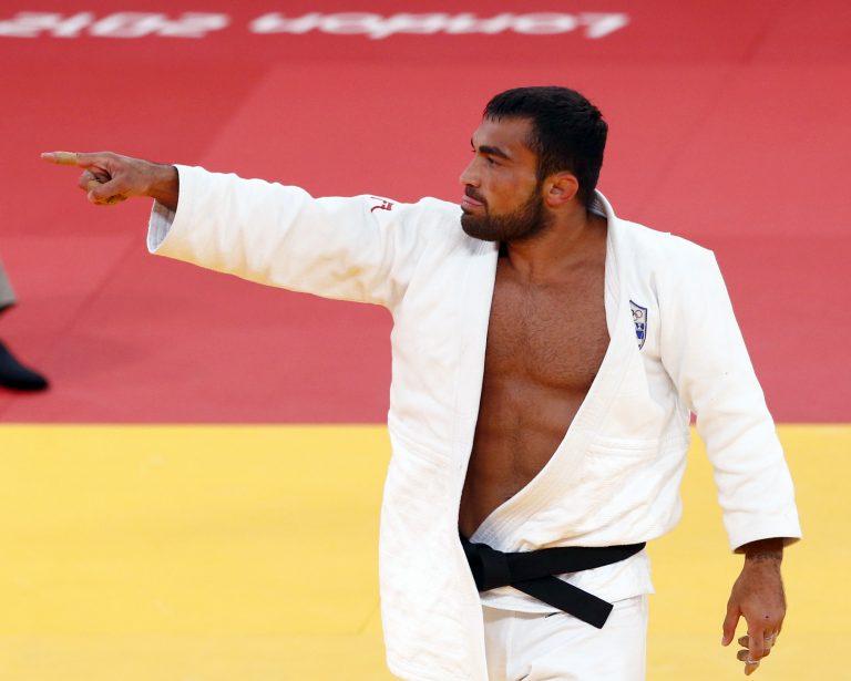 Το πρώτο ελληνικό μετάλλιο – Πήρε το χάλκινο ο Ηλιάδης   Newsit.gr