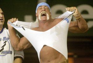 Ο Hulk Hogan παραδέχεται πως είπε ψέμματα για το μέγεθος του πέους του! (ΒΙΝΤΕΟ)