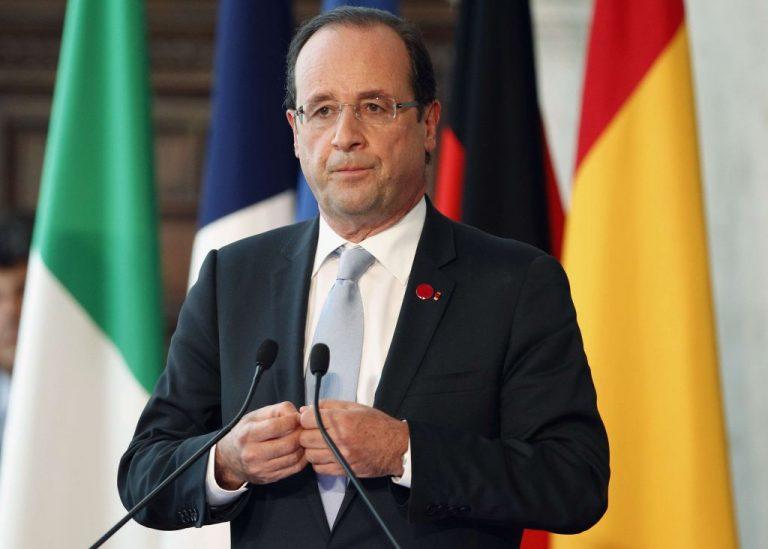 Το σχέδιο Ολάντ για την ανάπτυξη – Τι θα προτείνει στη Σύνοδο Κορυφής | Newsit.gr
