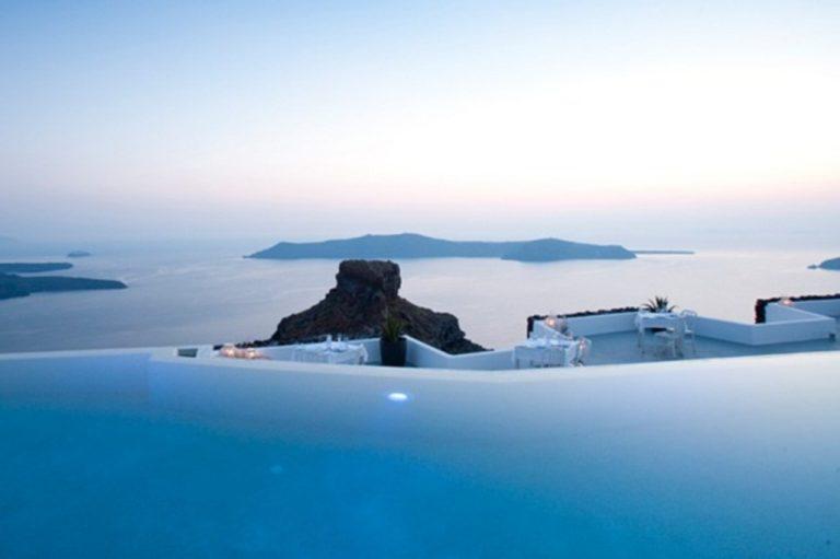 Ξενοδοχείο της Ελλάδας στα 10 καλύτερα του κόσμου  – ΦΩΤΟ | Newsit.gr