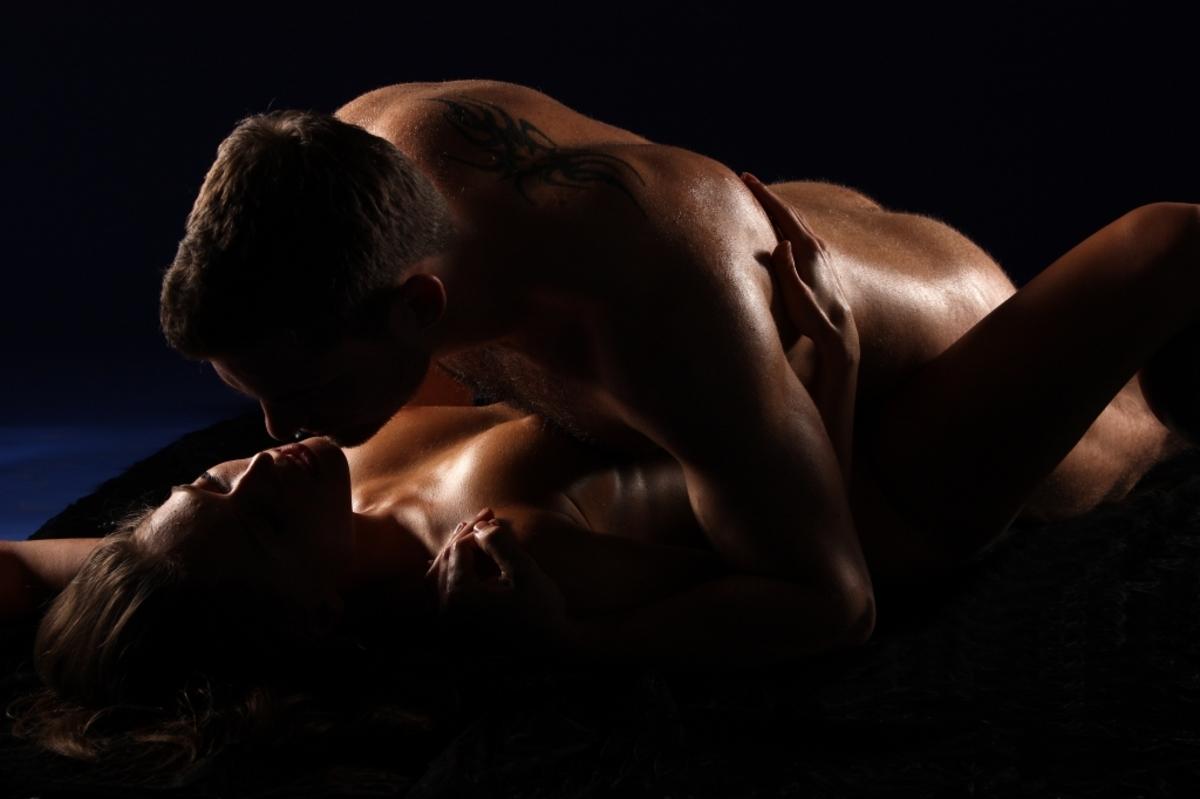 Erotischer Ebenzensex