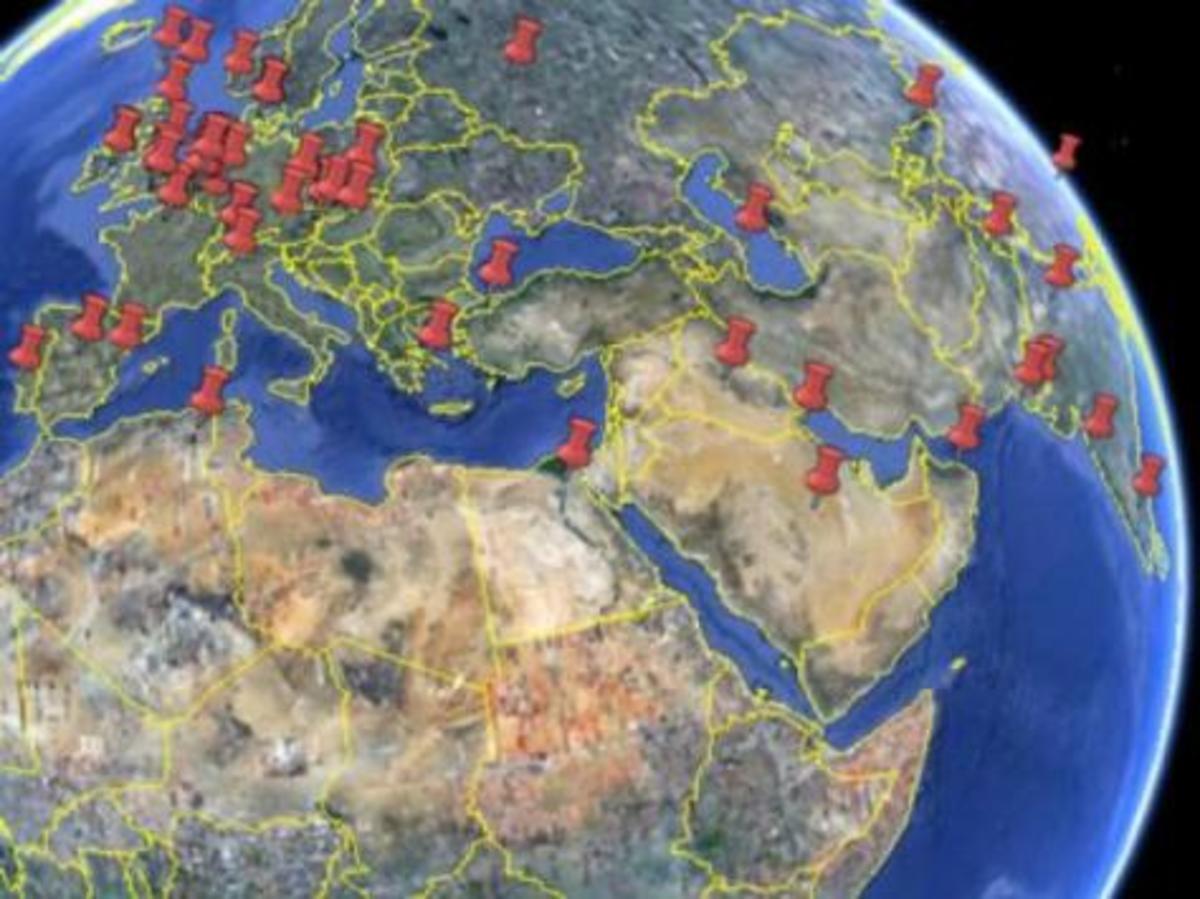 Η Ελλάδα μέσα στις 14 χώρες που είναι έτοιμες να «εκραγούν» | Newsit.gr