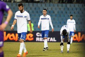Ηρακλής – Σε τραγική κατάσταση οι παίκτες: «Κάναμε υπομονή! Σταματούμε τις προπονήσεις»