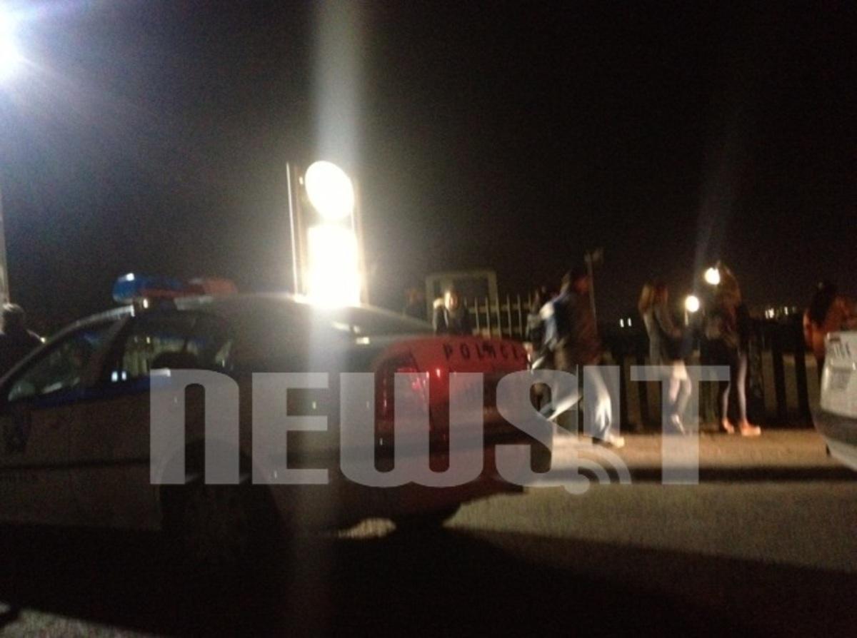 Έτρεχε πάνω στις γραμμές του ΗΣΑΠ και τον χτύπησε το ρεύμα | Newsit.gr