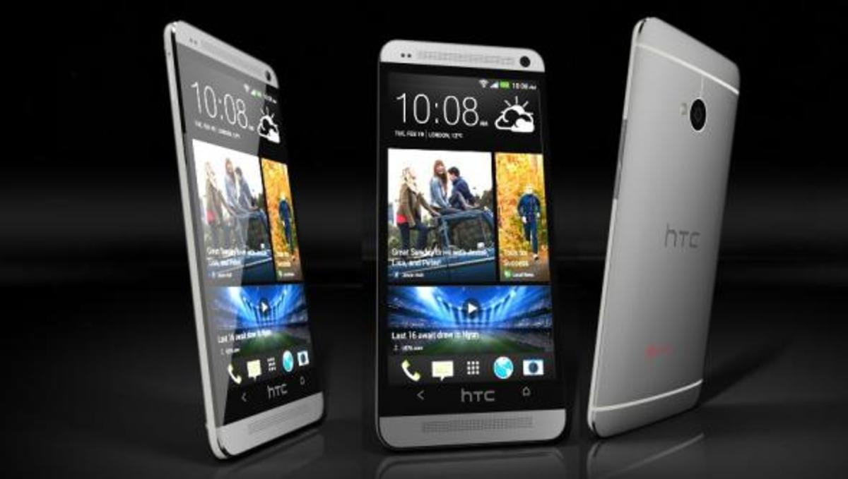 Αυτό είναι το νέο HTC One | Newsit.gr