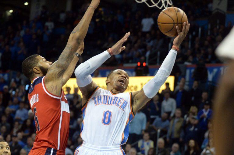 NBA: Διαστημικός Γουέστμπρουκ | Newsit.gr