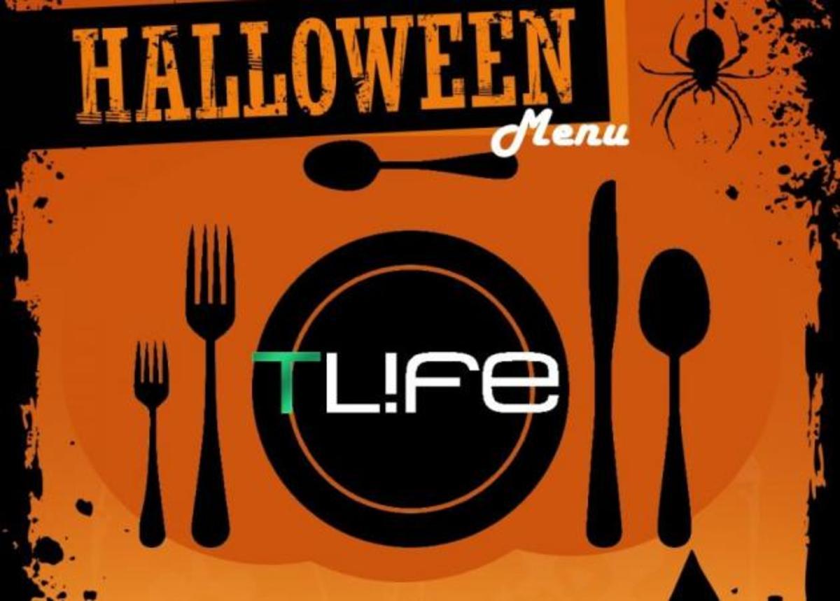 It's Halloween… Συνταγές για όλη την εβδομάδα, με μια ιδέα… γιορτινή!   Newsit.gr