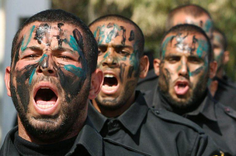 Καταζητούμενο στέλεχος της Χαμάς συνέλαβαν οι ισραηλινοί | Newsit.gr
