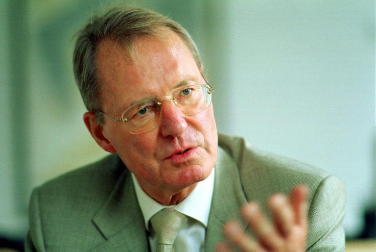 Ευρωζώνη για 4 θέλει ο πρώην πρόεδρος των Βιομηχάνων | Newsit.gr