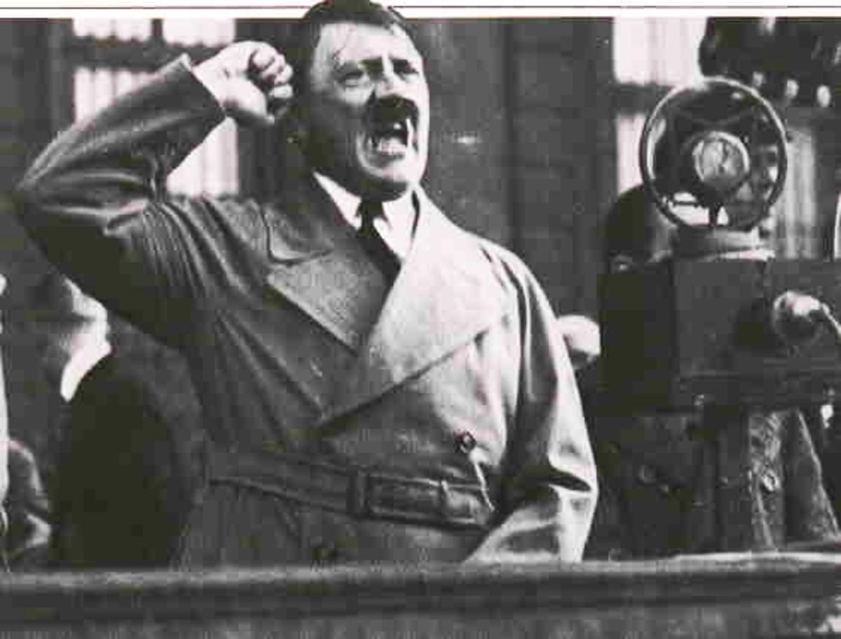 Όταν κατάσκοποι με τα Wikileaks ξεγέλασαν τον Χίτλερ! | Newsit.gr