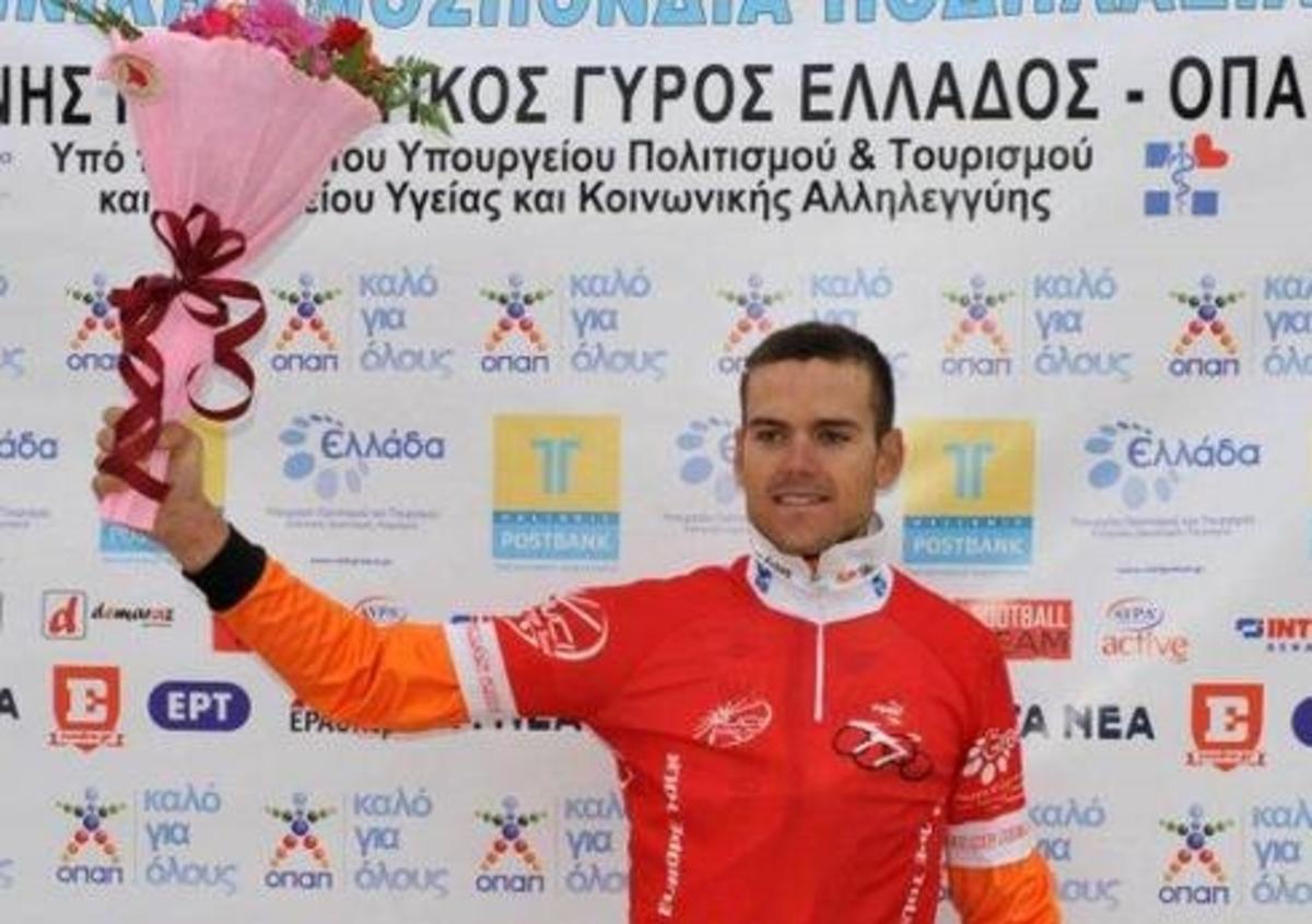 Πρωταθλητής προπονείται.. στο δρόμο, για τους Ολυμπιακούς του Λονδίνου! | Newsit.gr