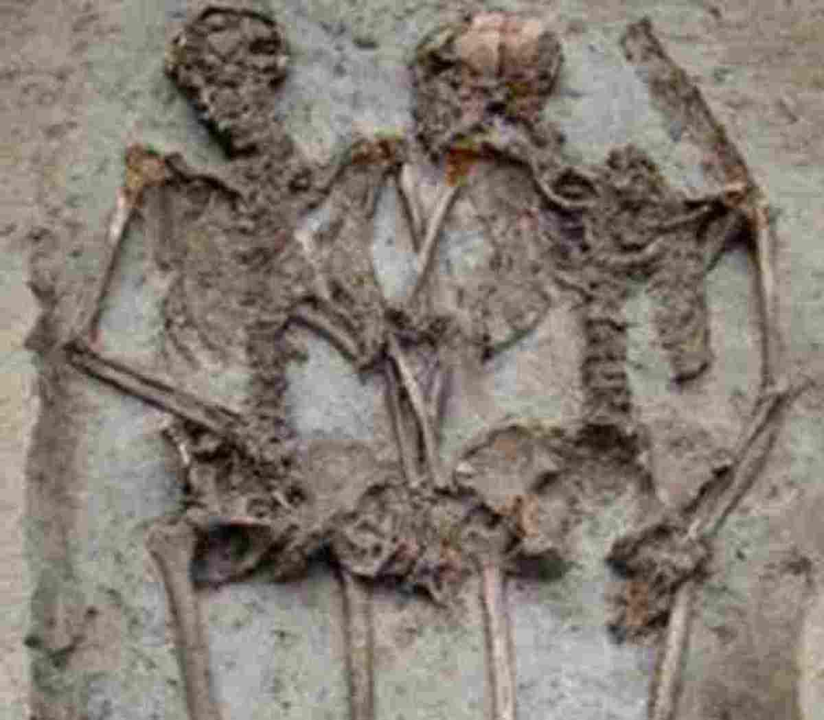 Μαζί ως το θάνατο και πέρα από αυτόν | Newsit.gr