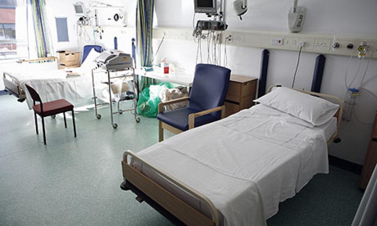 Φωτιά σε νοσοκομείο της Γερμανίας – Νεκρή μία γυναίκα   Newsit.gr