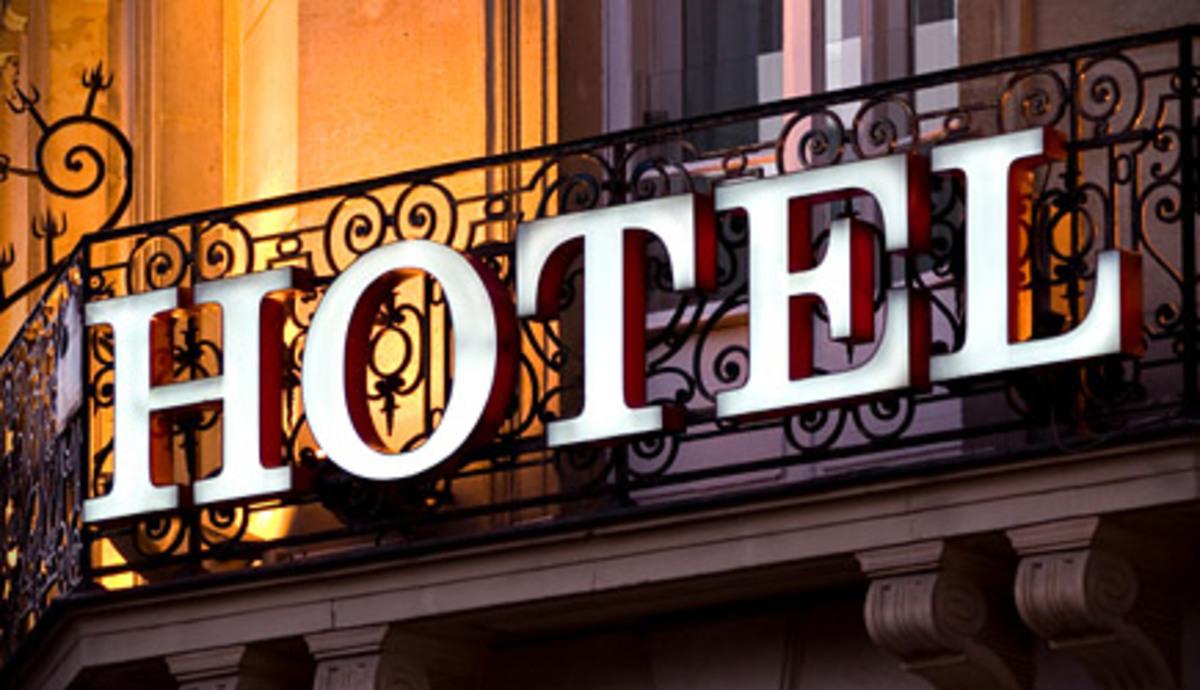 Είχαν «ρημάξει» τα ξενοδοχεία του Ηρακλείου! | Newsit.gr