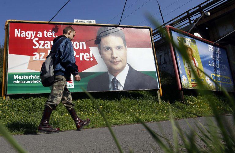 Άνοιξαν οι κάλπες στην Ουγγαρία   Newsit.gr
