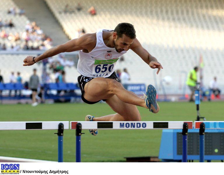 Η ΔΟΕ χρηματοδοτεί τους 17 κορυφαίους Έλληνες πρωταθλητές! | Newsit.gr