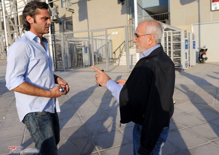 Παίρνει… σκούπα ο Σαββίδης – Ζήτησε τις παραιτήσεις όλων | Newsit.gr