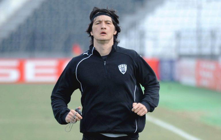 Έμεινε στη Θεσσαλονίκη ο Ίβιτς | Newsit.gr
