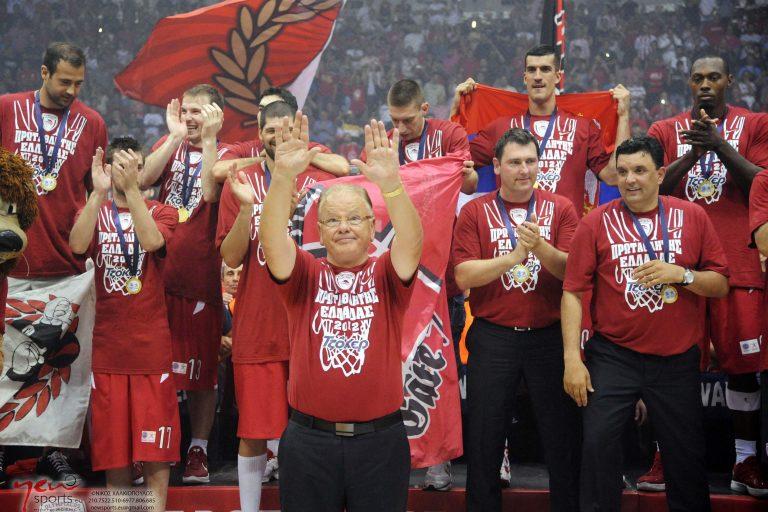 Τέλος ο Ίβκοβιτς από τον Ολυμπιακό! | Newsit.gr