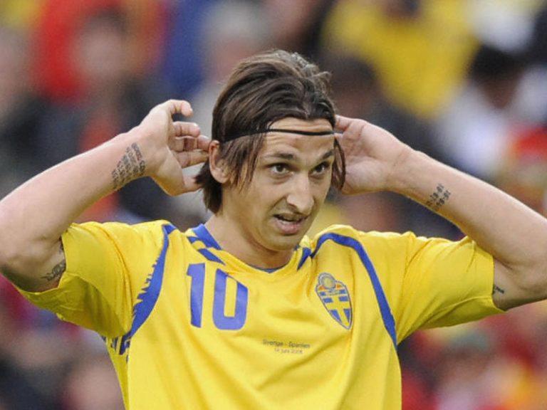 Επιστρέφει στην Εθνική Σουηδίας ο Ιμπραίμοβιτς | Newsit.gr