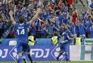 Euro 2016: Τρελάθηκε ο Ισλανδός σπίκερ στο γκολ των καθυστερήσεων! Ακούστε τον