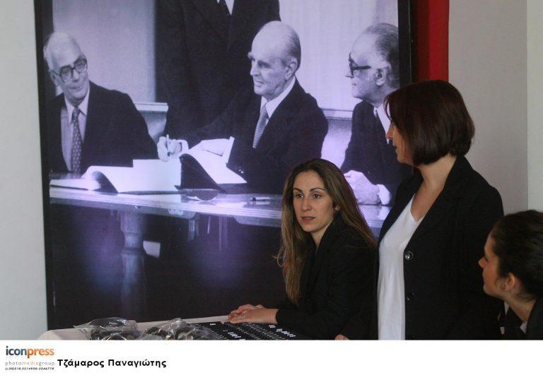 Επιχορηγούμε Ιδρύματα πρώην πρωθυπουργών! | Newsit.gr