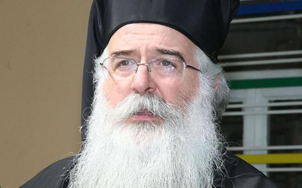 Σε ψυχοθεραπευτικό ίδρυμα ο επίδοξος … «κουρέας» του Μητροπολίτη Ιγνάτιου | Newsit.gr