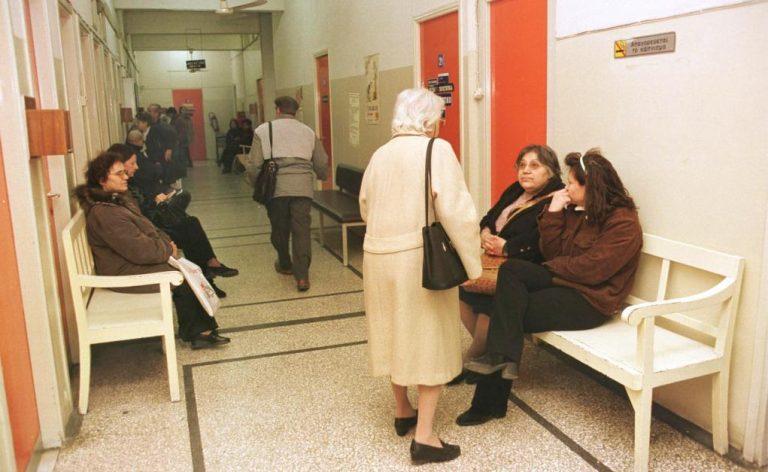 Οι ασφαλισμένοι του ΙΚΑ θα μπορούν να πηγαίνουν σε ιδιώτες γιατρούς-Μπαίνουν ιδιώτες και στα πολυιατρεία | Newsit.gr