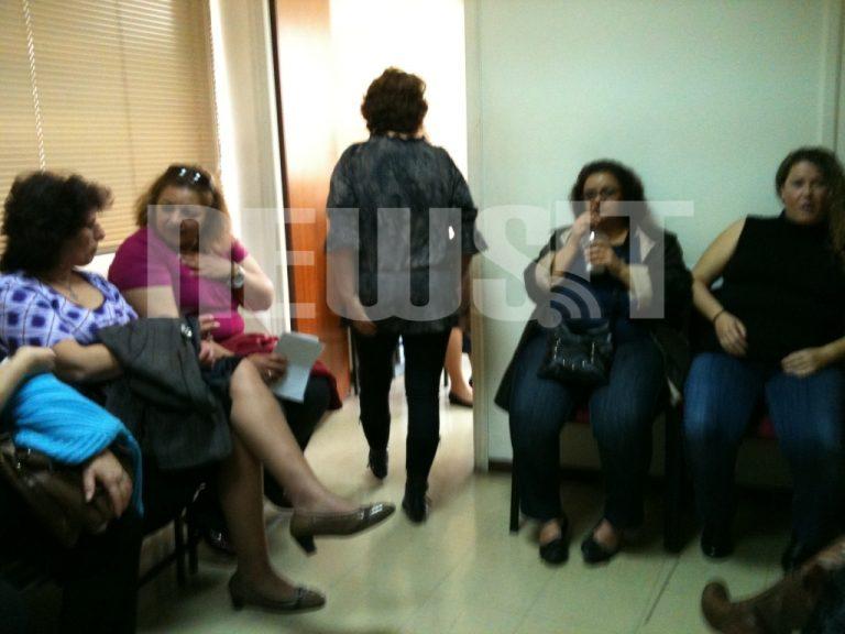 Πριν 2 μήνες έκλεισα το ραντεβού με γιατρό του ΙΚΑ και τώρα μου λένε έλα από του χρόνου»   Newsit.gr
