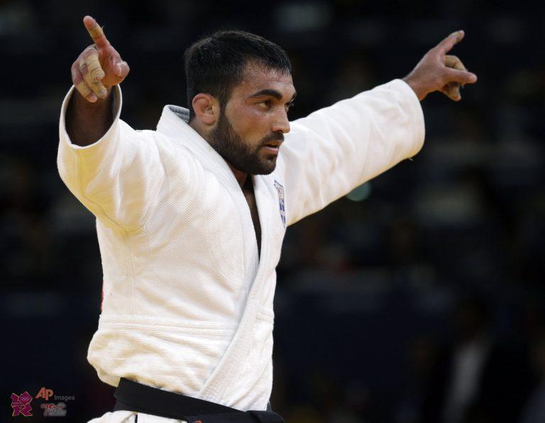 Ηλιάδης: Στην Ελλάδα έγινα αθλητής!   Newsit.gr