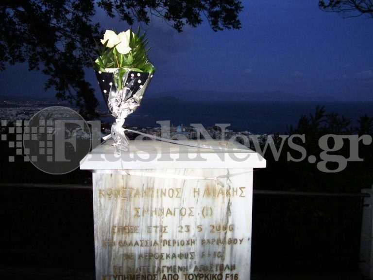 Κρήτη: 18χρονος ο κλέφτης της προτομής Ηλιάκη! | Newsit.gr