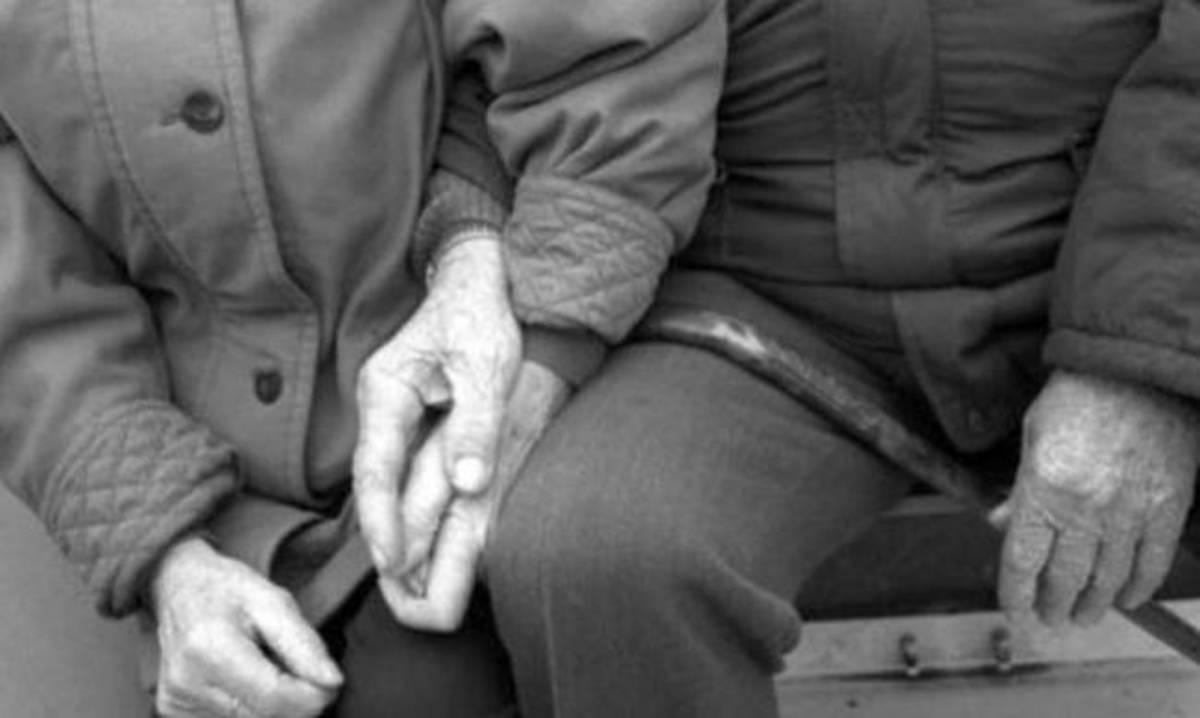 Καρπενήσι: Έκλεψαν 81χρονο και τη μητέρα του!   Newsit.gr